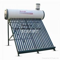 Sell Double-Tank Solar Water Heater
