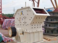 Strong Impact Crusher/vipeak impact crushing machine