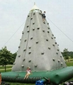 Inflatable Climbing 2