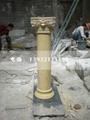 裝飾羅馬柱 1