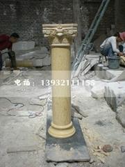 裝飾羅馬柱