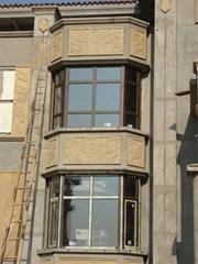 煙台龍柱雕刻