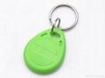 钥匙扣卡 4