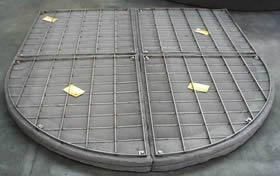 Non-SS Metal Materials Demister Pad  1