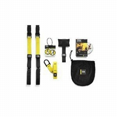 TRX Suspension Training Pro Pack (The TRX door anchor is sold separately)