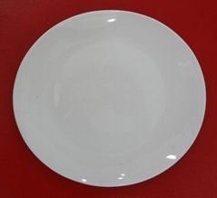 Inventory ceramic disc