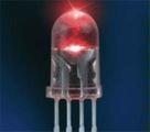 發光二極管5MM全彩