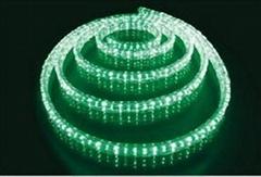 贴片发光二极管5050绿色灯条