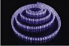 貼片發光二極管5050紫色燈條