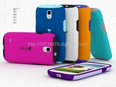 三星S4 i9500 i9508 手机壳保护套