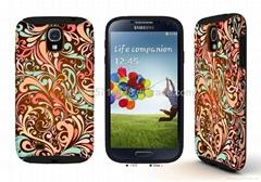 三星S4 i9500 i9508 手機殼保護套