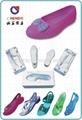 women's pvc sandal shoe mold