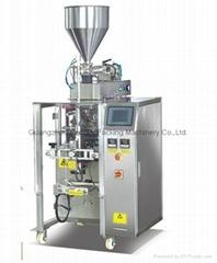large volume liquid packing machine