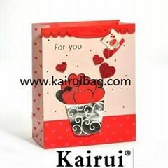 Valentine gift bag from Kairui-KR71-3