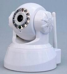 网络摄像机1