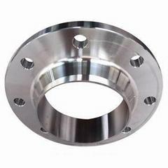 带颈对焊法兰价格 带颈对焊法兰报价