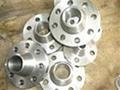厂家直销带劲对焊法兰,带劲对焊