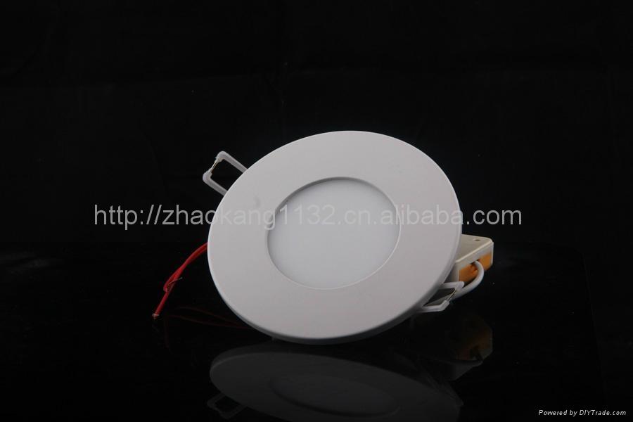 LED筒燈 1