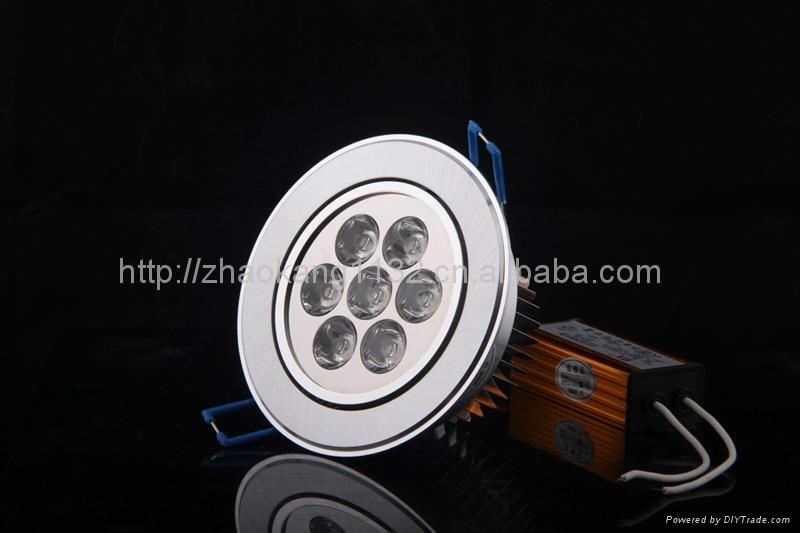 LED天花燈 2