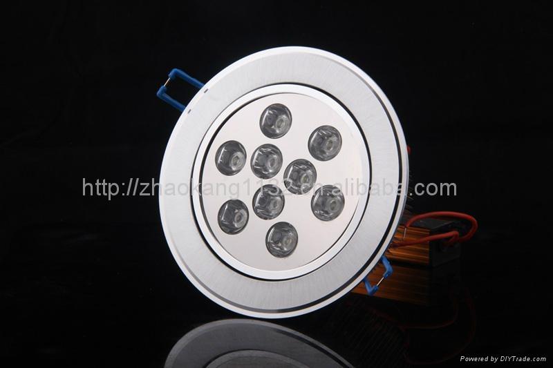 LED天花燈 4