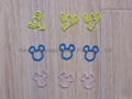 Silicone rubber band 2
