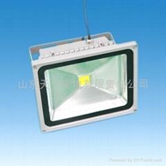 投光燈 24W