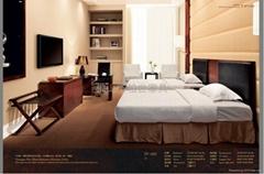 酒店套房配套家具