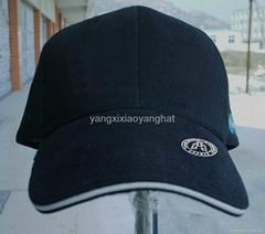 Guangzhou cap factory  hat