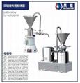 小型胶体磨机_小型胶体磨 - JTM-50C - 昊星 (中国 浙江省 生产商) - 电子电气产品 ...