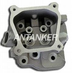 Cylinder Head For Honda Engine