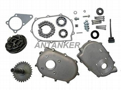 Small Engine Parts-Reduction Gearbox for Honda