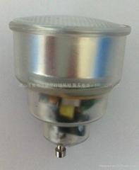 GU10 符合欧洲认证标准的节能灯