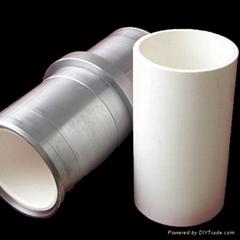 alumina ceramic liners