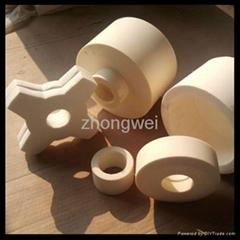 99.5% alumina ceramics
