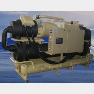 水冷螺杆式冷水機組 1