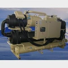 水冷螺杆式冷水機組