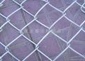 勾編菱形網