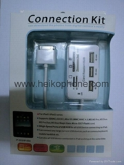 Camera Connection Kit for all iPad
