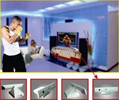 Healthy Body Sense Game Indoor Entertainment Equipment 3D Game Console