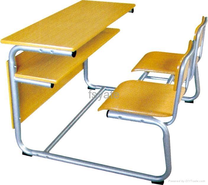 2012 New Modern Cheapest High Quality School Furniture