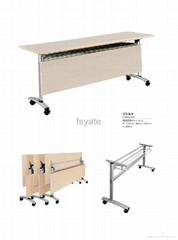 office and home use modern training table