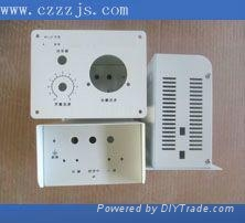 生產加工冷軋板機箱、機櫃、殼體 1