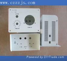 生產加工冷軋板機箱、機櫃、殼體