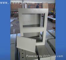 生產加工冷軋板金屬櫃子,金屬殼體