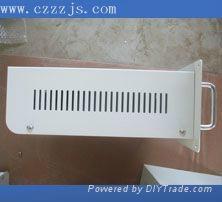 生產加工冷軋板機箱、機櫃、殼體 3