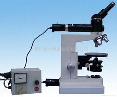 Leitz SM透反射偏光顯微鏡
