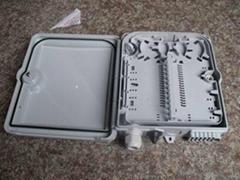 12芯分纤箱