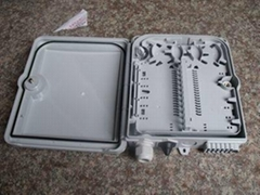 16芯分纤箱