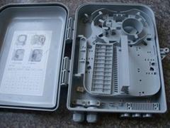 24芯分光分纤箱