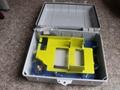 两槽分光分纤箱